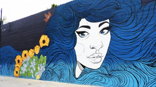 Spray Paint & Selfhood: Why Public Murals Are Key to the Identity of a City
