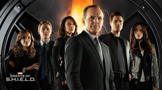 Kevin Watches The Entire MCU - Agents of S.H.I.E.L.D. Season One Part Two