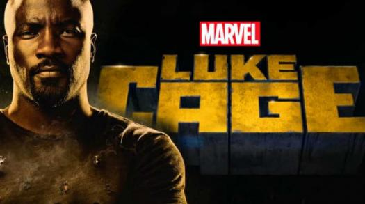 Kevin Watches The Entire MCU - Luke Cage Season One