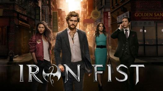 Kevin Watches The Entire MCU - Iron Fist