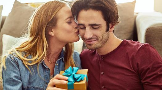 Modern Valentine's Gift Ideas to Delight Your Husband