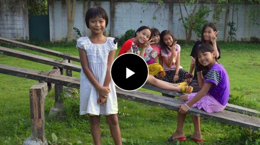 The story of a dynamic young woman from the Lisu Hill Tribe in Thailand