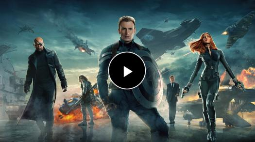 Kevin Watches The Entire MCU - Captain America: The Winter Soldier