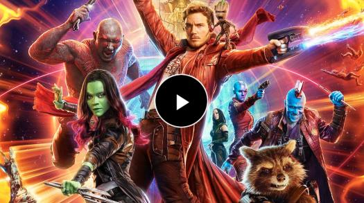 Kevin Watches The Entire MCU - Guardians of the Galaxy Vol. 2
